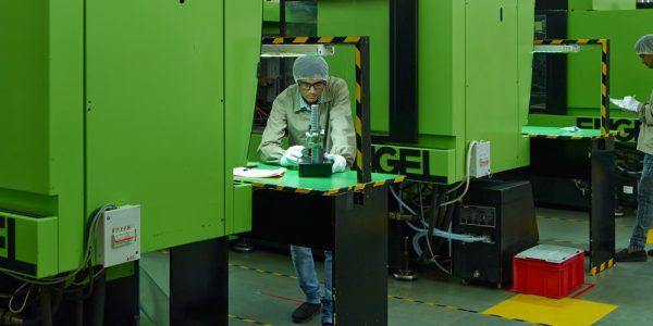 itechplast factory